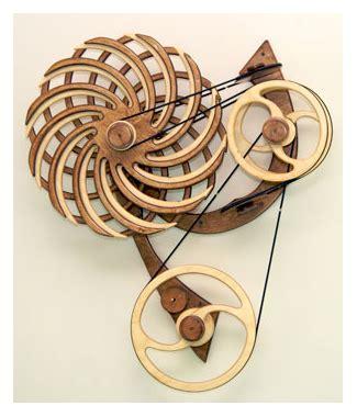 kinetic sculpture  david  roy  sculptures wood  works kinetic art fiesta