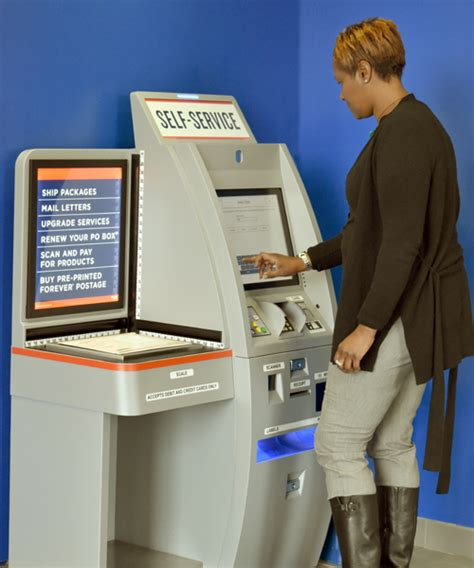 USPS replacing all of its self-service kiosks with ...
