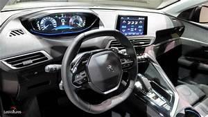 Future 3008 Peugeot 2016 : peugeot 3008 une nouvelle g n ration hyper sensorielle pour la r volution suv les voitures ~ Medecine-chirurgie-esthetiques.com Avis de Voitures