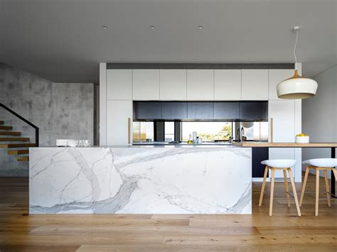 marble tile in kitchen 36 marvellous marble kitchens that spell luxury 7373