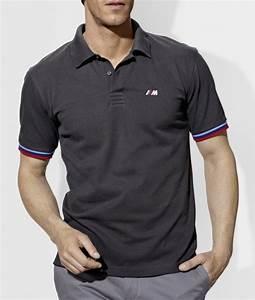 Bmw M Poloshirt : tms338513 genuine bmw m polo shirt anthracite no ~ Jslefanu.com Haus und Dekorationen