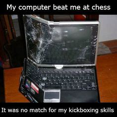 Computer Repair Meme - computer humor on pinterest computer jokes computers and funny computer