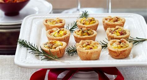 christmas party food ideas 10 finger food ideas for your