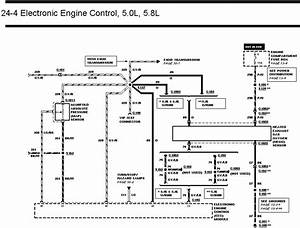Ford O2 Sensor Wiring Diagram