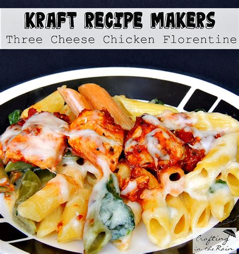 You need recipes that get meals on the table fast, are healthy to eat, and that kids will enjoy eating. Make a Quick Family Meal for Dinner Tonight   Crafting in ...