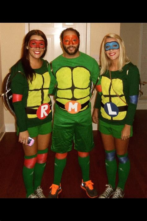 Ninja turtle diy costume meningrey diy ninja turtle costumes for under 30 green shirts solutioingenieria Image collections