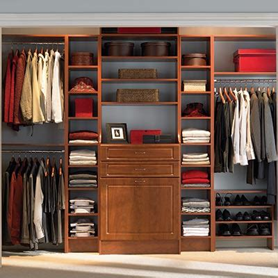 Closet Storage Units by Closet Storage Organization
