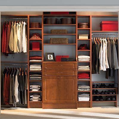 Closet Storage & Organization