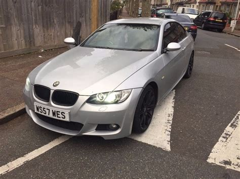 2008 Bmw 325i by Bmw 325i Coupe 2008 M Sport Fsh E92 3 Series In Eastham