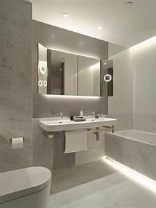 Moderne Badezimmer Beleuchtung : badezimmer led beleuchtung badkamer pinterest badezimmer led led beleuchtung und beleuchtung ~ Sanjose-hotels-ca.com Haus und Dekorationen
