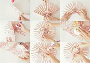 DIY Upcycled Paper Wall Decor Ideas Recycled Things
