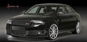 Audi S4 B6 Tuning : hofele body kit styling conversion accessories for the ~ Jslefanu.com Haus und Dekorationen