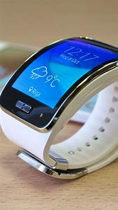 Wallpaper Samsung Galaxy Gear Watch  Samsung Galaxy Models