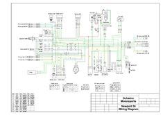 Wiring Diagram Schematic Download Howhit With