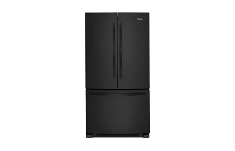 Whirlpool 33inch Wide French Door Refrigerator with Accu