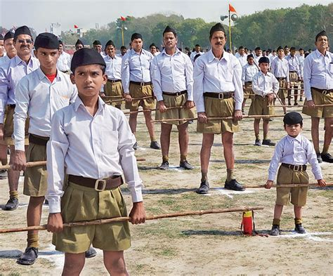 Rss Set To Appoint Younger Leaders In A Bid To Attract The