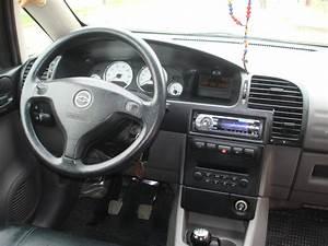Chevrolet Zafira 2005 En Perfecto Estado