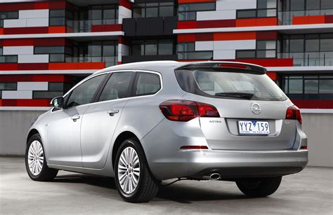 Opel Astra Review by Opel Astra Review Caradvice