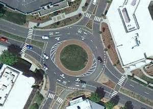 2 Lane Roundabout