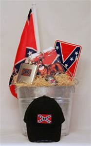 Rebel Yell Line Southern Rebel Gift Baskets