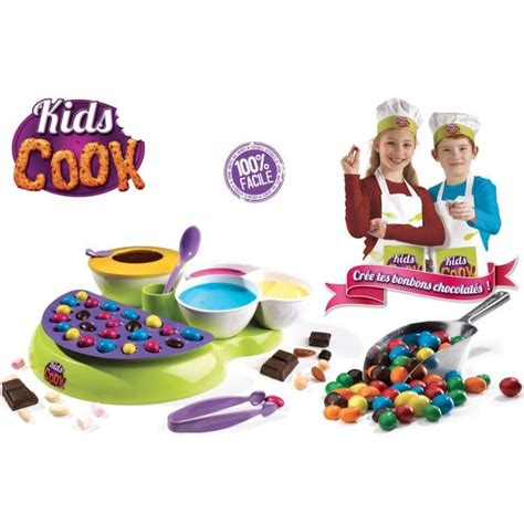 jeux de cuisine de chocolat goliath fabrique de choconuts achat vente cuisine