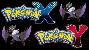 How to Catch Noibat and Evolve to Noivern - Pokemon X & Y ...