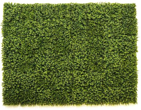 Archibazaar » Outdoor Artificial Green Walls