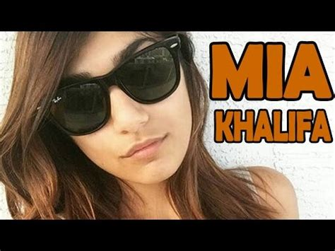 Mia by Khalifa Movie