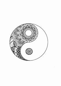 Bedeutung Yin Und Yang : die besten 25 yin yang tattoos ideen auf pinterest yin yang yin yang bedeutung und meant to ~ Frokenaadalensverden.com Haus und Dekorationen
