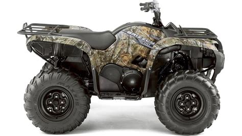 Yamaha Grizzly 700 Eps Wthc Specs