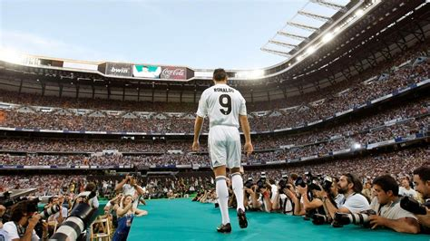 Real's income rises - Eurosport