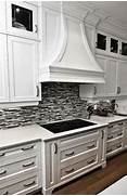 35 Beautiful Kitchen Backsplash Ideas Hative Kitchens With A Black And White Backsplash Megan Morris A Kitchen Crafted For The Eco Friendly HGTV Kitchens With A Black And White Backsplash Megan Morris