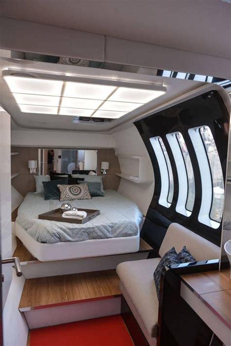 Catamaran Interior by The 25 Best Power Catamaran Ideas On Leopard