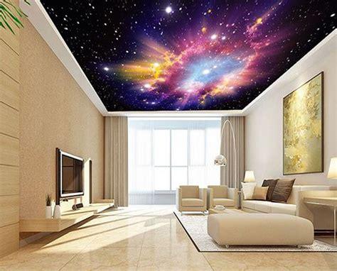 plafond étoilé chambre les 25 meilleures idées de la catégorie étoiles au plafond