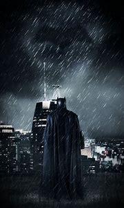 The Batman Movie (2018) Phone Wallpaper by ...