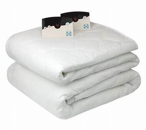 Biddeford heated king size mattress pad qvccom for Biddeford heated mattress pad king