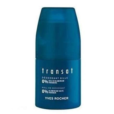 yves rocher transat anti perspirant deodorant roll on