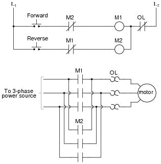 Ac Motor Schematic by Ac Motor Circuits Ac Electric Circuits Worksheets