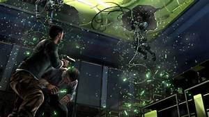 Splinter Cell: Conviction Screenshots - Image #1751 | New ...