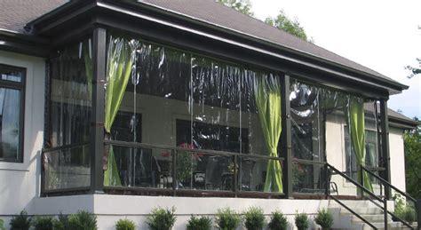 rideaux exterieur pour veranda rideaux moustiquaires et accessoires d 233 cor au vent