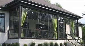 rideaux moustiquaires et accessoires decor au vent With rideau pour terrasse exterieur 11 abris
