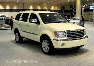 Chrysler Aspen 2007-2009 Service Repair Manual