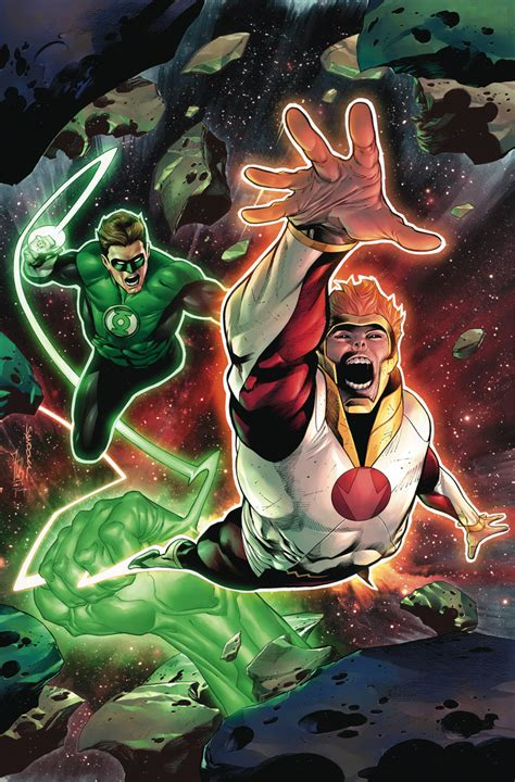 green lantern god of light dc comics rebirth september 2017 solicitations spoilers