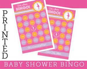 Girl Baby Shower Game Ideas