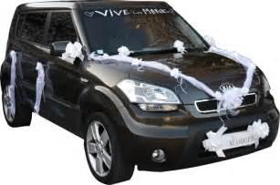 decoration voiture cortege mariage decoration mariage decoration mariage pas cher deco discount
