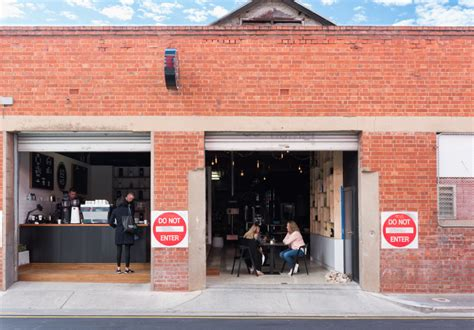 As the life blood of most new yorkers, it's extraordinarily important for us to know where we can get our caffeine fix in any given nyc neighborhood. SOHO Coffee Roasters Opens on Morphett Street - Broadsheet