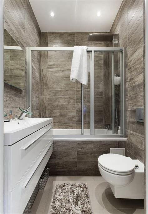 Kleine Badezimmer Modern by Moderne Kleine Badezimmer