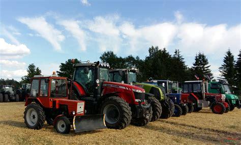 24. aprīlī Skrīveros notiks traktortehnikas apskate - Skrīveru novada pašvaldība