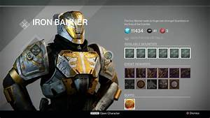 Destiny Iron Banner Event Is Now Live VG247