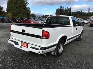 1994 Chevrolet S10 2wd
